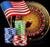 Echt geld Roulette Amerika