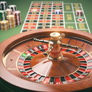 Tafel limiet Roulette